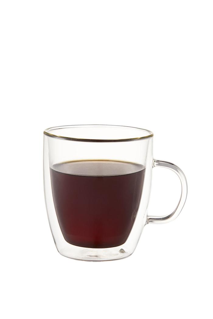 Kirk Kaffekopp Dubbel Vägg 2-pack 24 cl