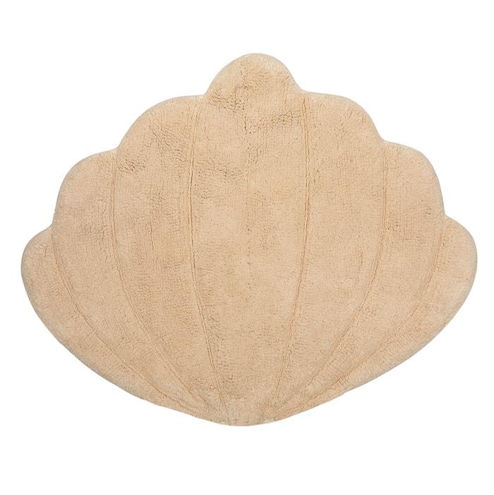 Matta Shell Sand 96x110cm