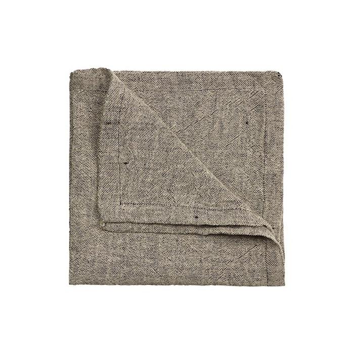 Hedvig Serviett Lin/Bomull 45x45 cm