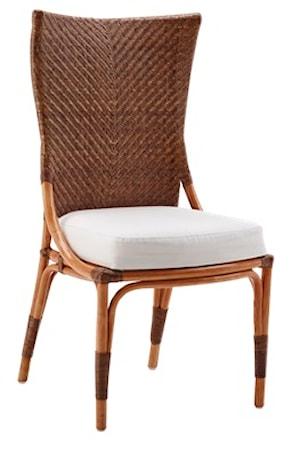 Billede af Melody stol