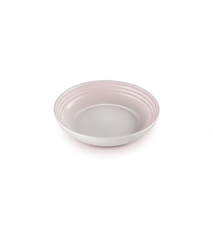 Signature Pastatallerken Shell Pink 22 cm