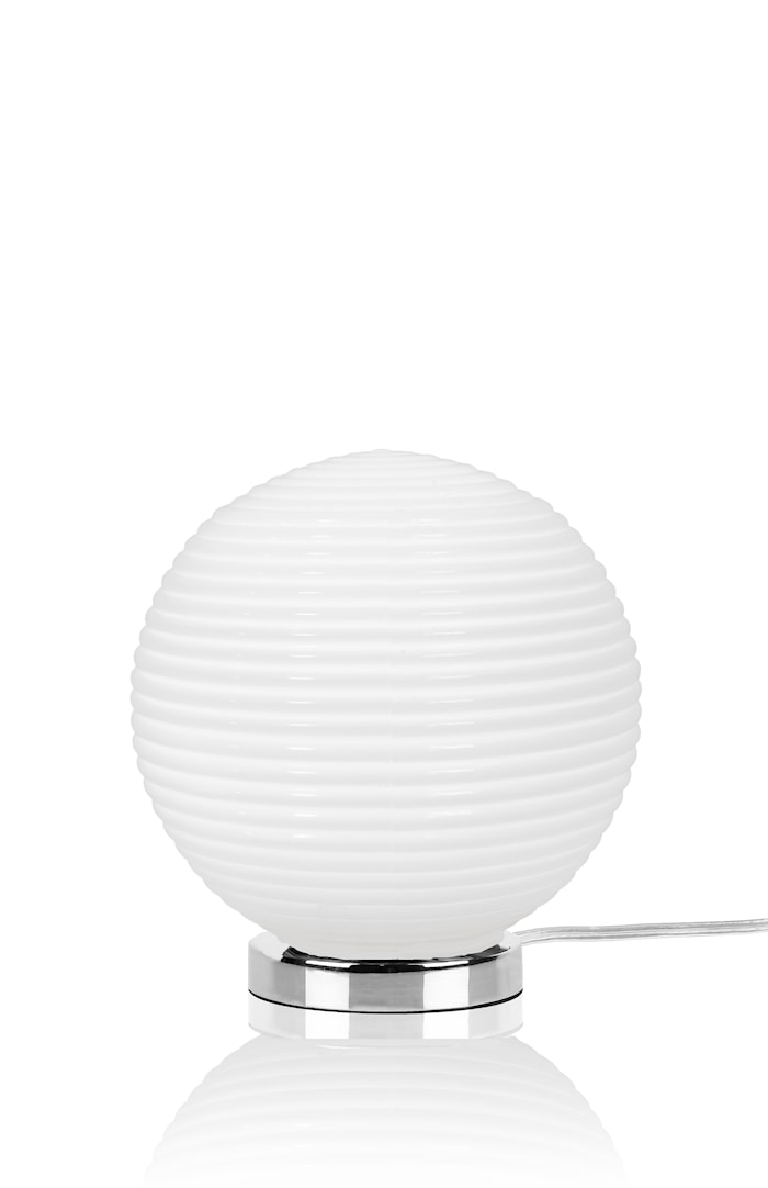 Summer Bordlampe Hvit