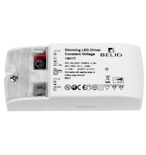 Cato LED Extern Driver 25W
