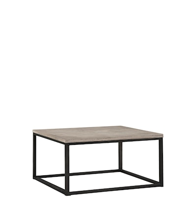 Yoshi Soffbord square 90x90cm