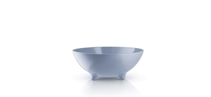Globe skål 2,5l Nblue