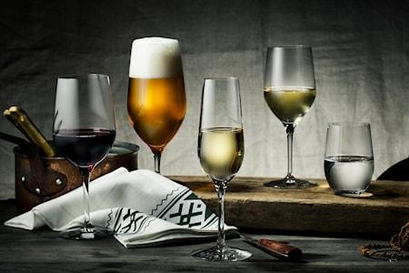 Morberg Champagneglass 4-pakk