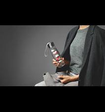 MyFlavour Drikkeflaske 0,75 l - Marble grey