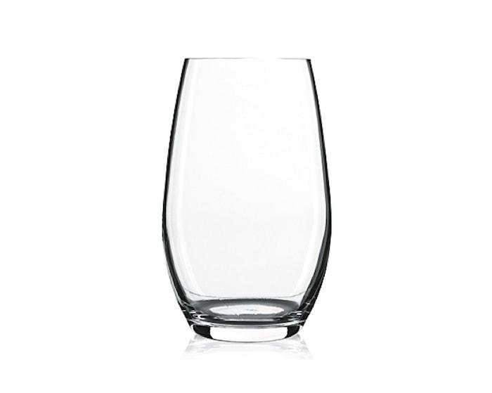 Luigi Bormioli Palace Ölglas & Longdrinkglas 44.5 cl Klar
