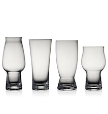 Specialbierglas 4 st