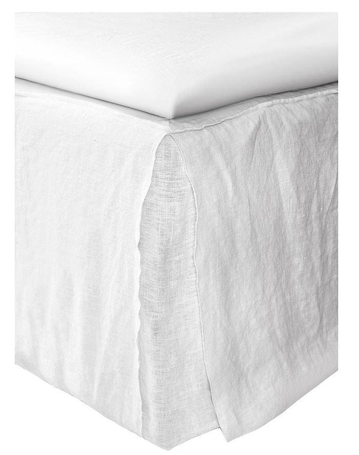 Helmalakana Loose-Fit Mira white 180x220x42
