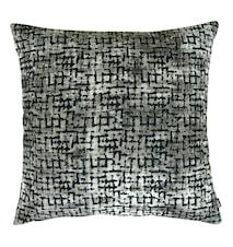 Portofino Kussenhoes 60x60 cm - Grijs