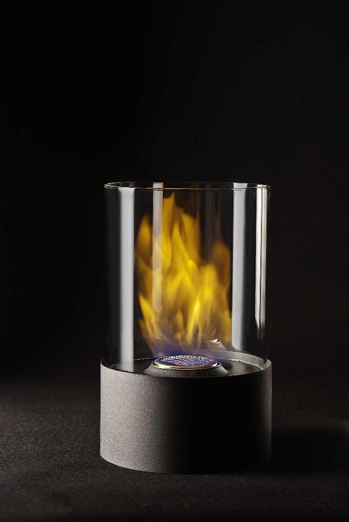 Lykt bioetanol 28 cm