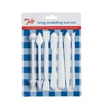 Modelleringsverktøy 7-pakk