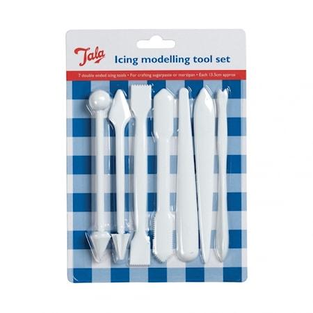 Modelleringsverktyg 7-pack