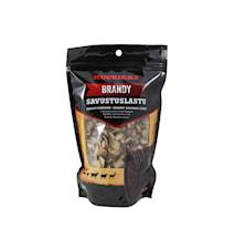 Rökspån Ek Brandy 360 gram