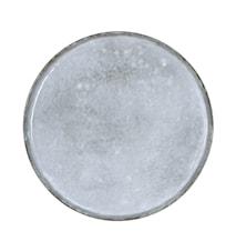 Tallerken Keramik
