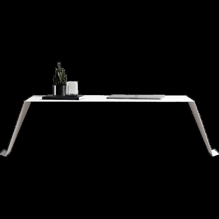 Skrivbord Desk01 Vit