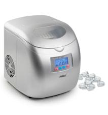 Jääpalakone 2,8 l Digital 0,8 kg