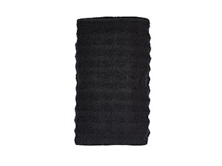 Håndklæde Black Prime 50x100 cm