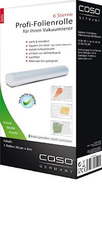 Sous Vide-pakke med Cirkulator, Vakuumpakker og Tilbehør