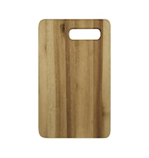 Kitchen Cutting Board 34x21cm Acacia