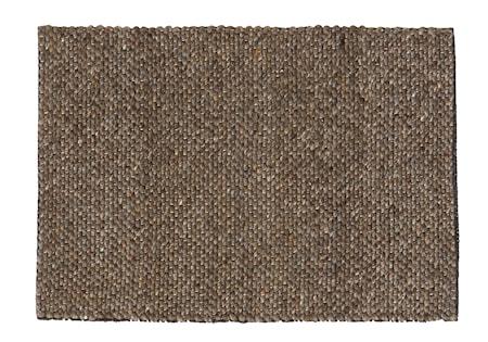 Fia Ullmatta Brun 60x90 cm