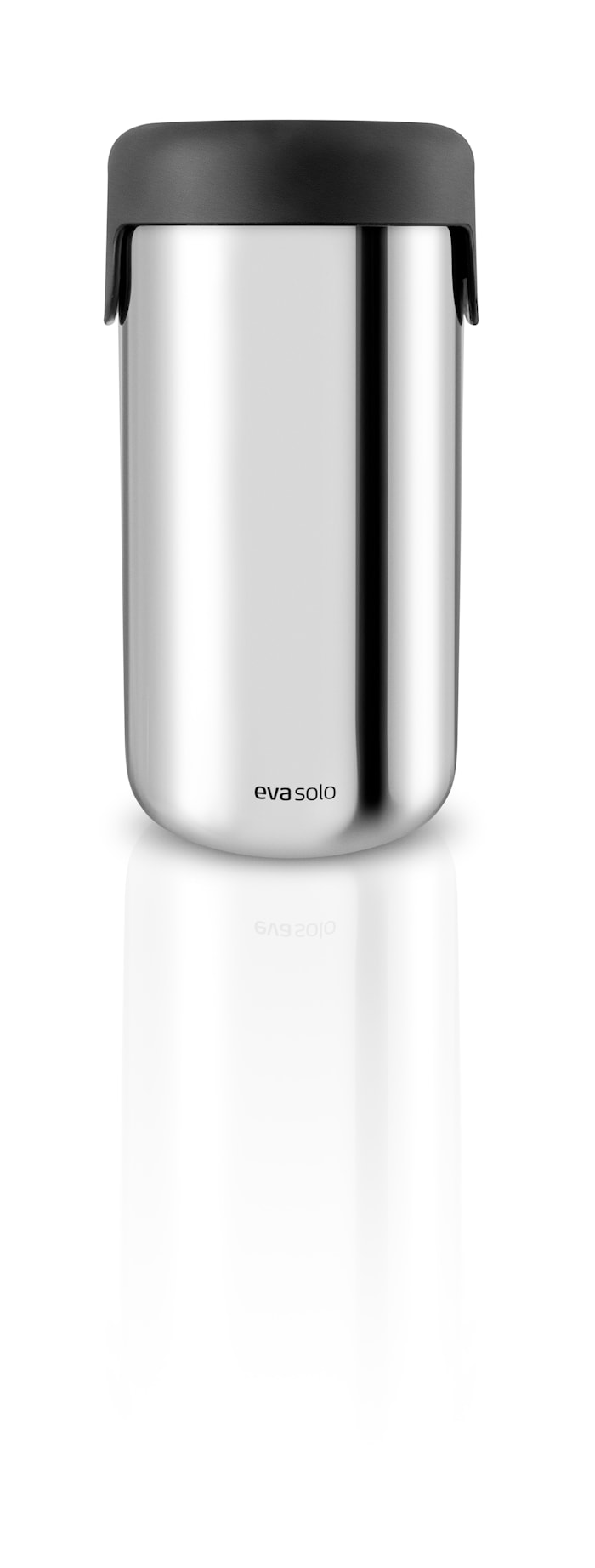 Shaker Droppfri Ø8,8cm Rostfritt stål