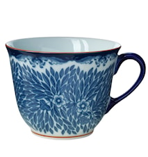 Ostindia Floris Tasse 400 ml