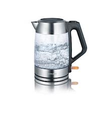Vattenkokare Glas 2200W
