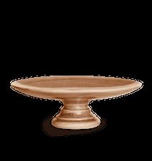 Basic Tårtfat Cinnamon 33 cm