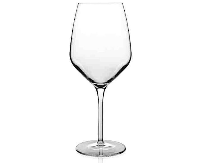 Prestige rødvinsglas Merlot, k