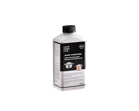 Putsmedel till koppar stål 500 ml