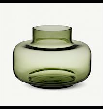 Urna vaasi - oliivi