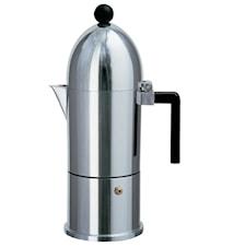 La Cupola Espressobrygger Sort 1 kop