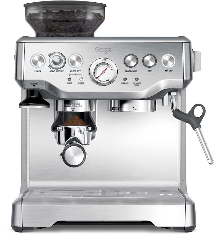 The Barista Espressomaskin BES875BSS
