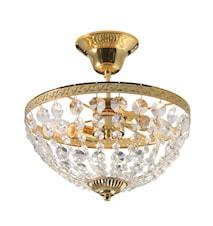 Hanaskog Plafond Guld 30 cm