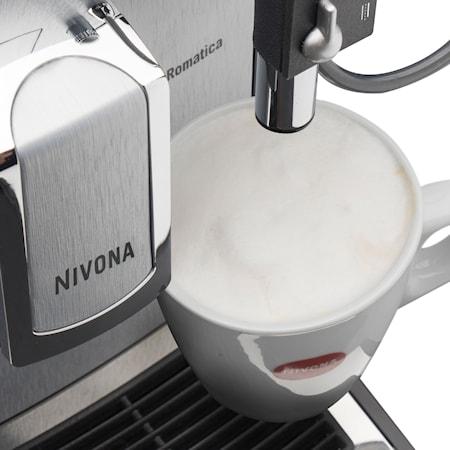 Espressomaskin Café Romantica 670