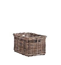Storage Korg Kubu 29x20x23 Grey