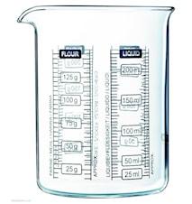 Målekande Classic 250 ml