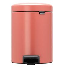 NewIcon Pedalhink Terracotta Pink 5 liter