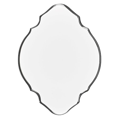Speil Mabelle 18x24 cm