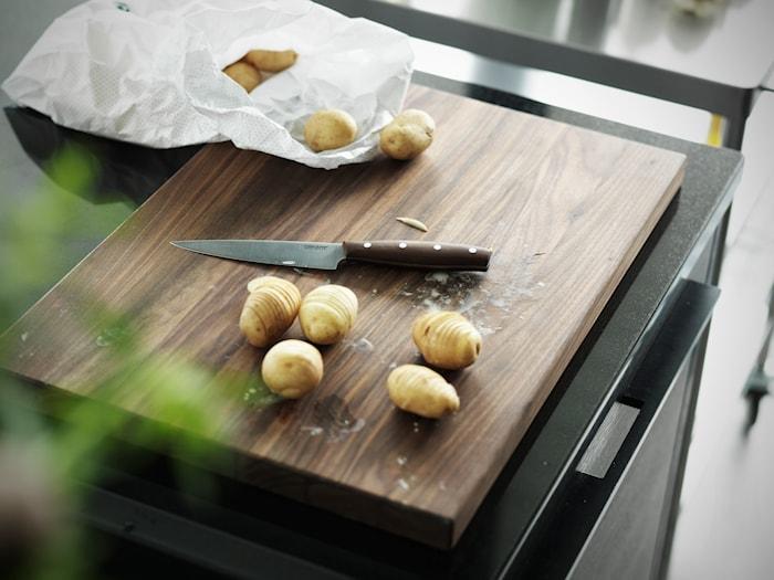 Couteau à légumes Norr 12 cm