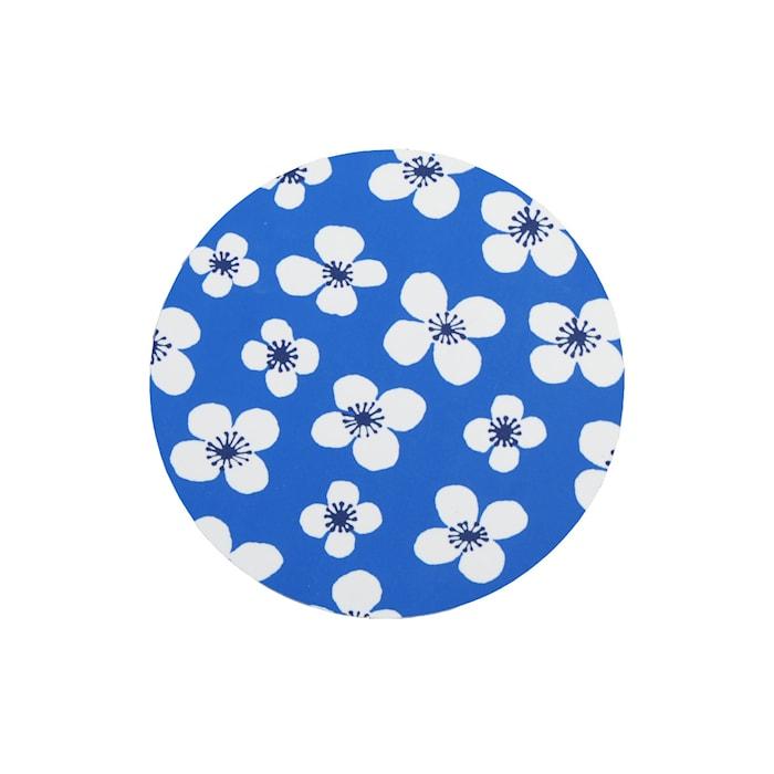 Belle Amie Padanalunen Sininen Ø 21 cm