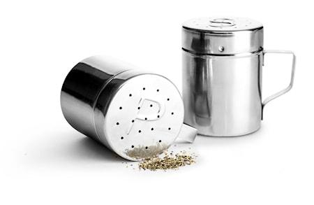 BBQ Salt & Peppar