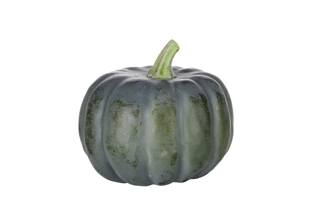 Flora pumpkin H9 cm