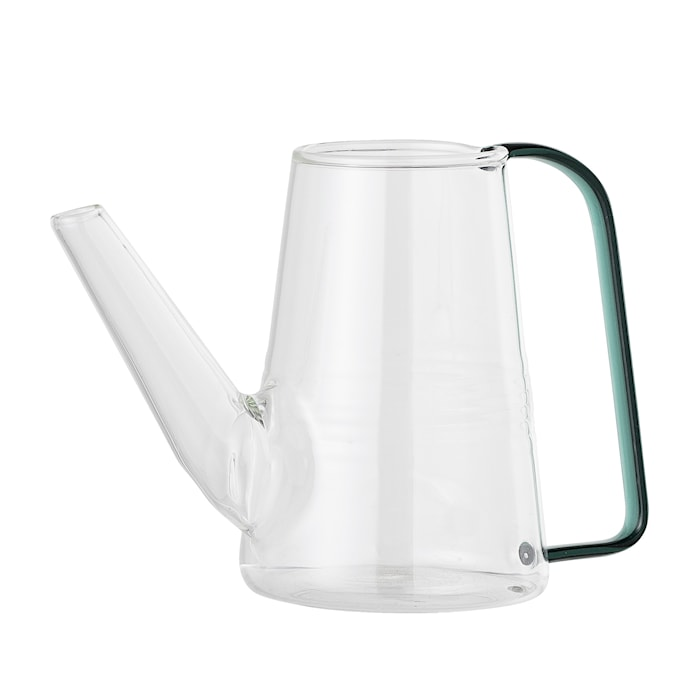 Vase Klar Glas