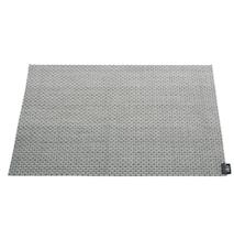 Bordtablett Campos Multisilver/Grå 46x33 cm