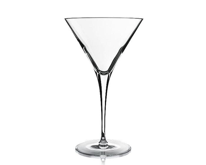 Elegante Martiniglas/Cocktailglas 2 stk.