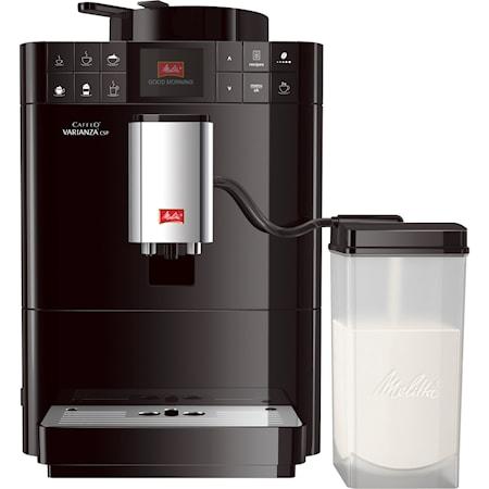Melitta Caffeo Espressomaskin Svart