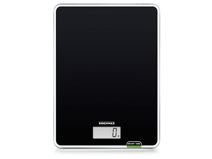 Køkkenvægt Page Compact 100 so